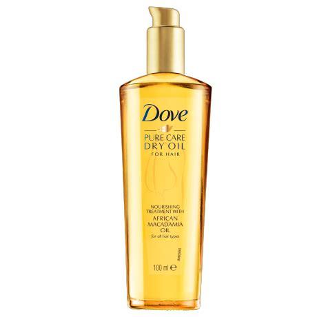 dove advanced hair series pure care dry oil nourishing