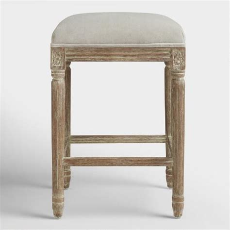 Dove Stools by Dove Backless Counter Stool World Market