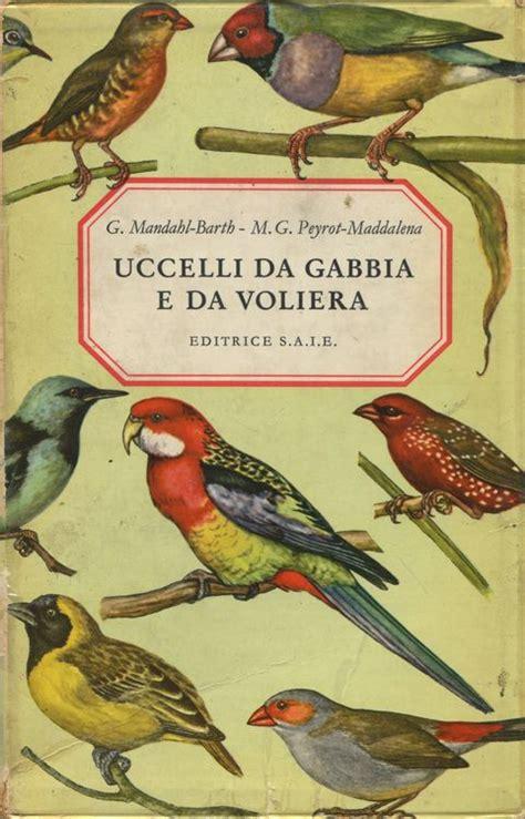 uccelli da gabbia e da voliera uccelli da gabbia e da voliera bookishness