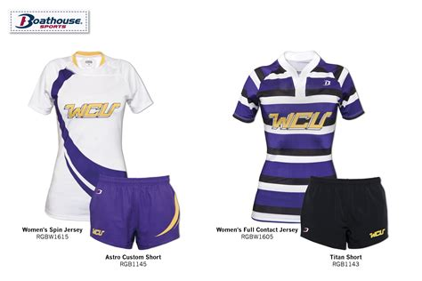 boat house sports boathouse sports introduces new line of women s rugby gear designed by women for women