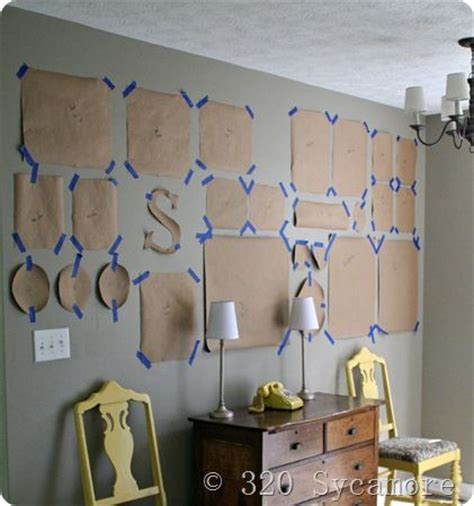 hang items on wall without nails how to hang a picture cuz you re probably doing it wrong