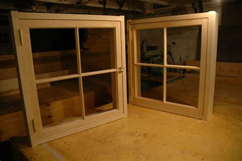 make window build wooden build wood windows plans download building a