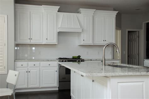 transitional white kitchen custom white transitional kitchen by belak woodworking lls