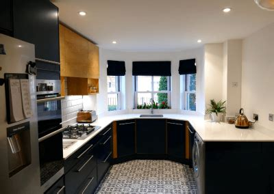 kitchen redesign stotfold jacob roberts interiors