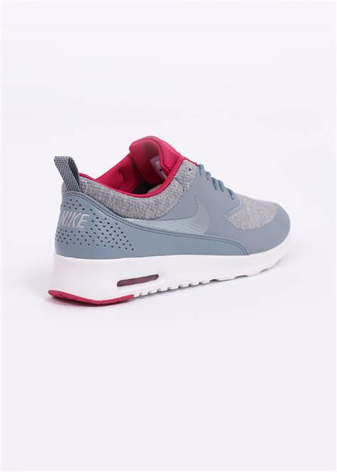 Nike Airmex Pink Tua Y3 nike air max thea trainers grey pink