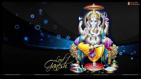 lord ganesha hd wallpapers downloads lord ganesha