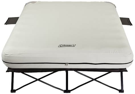 comfortable cots most comfortable cing bed reviews sleep like a baby