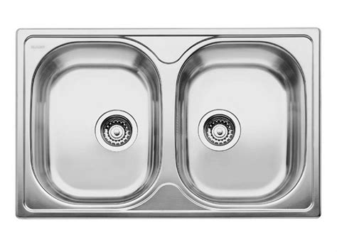 blanco tipo 8 sink silver 2 bowl built in stainless steel sink blanco tipo 8 compact