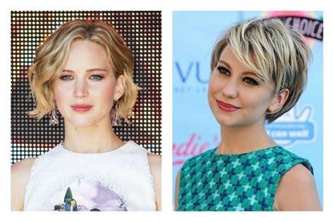 cortes cabello corto cara redonda 2015 cortes de pelo para caras redondas nosotras