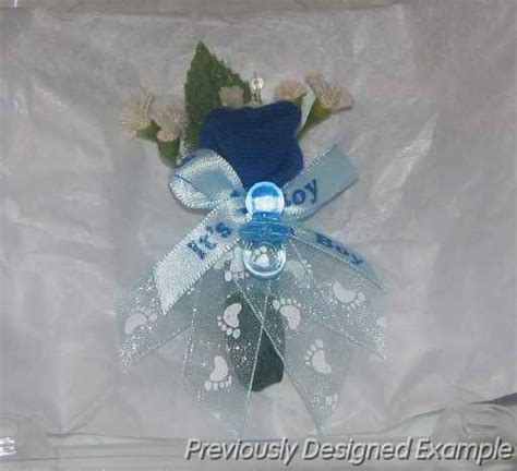 Unique Baby Shower Corsages by 1000 Images About Baby Shower Corsages On