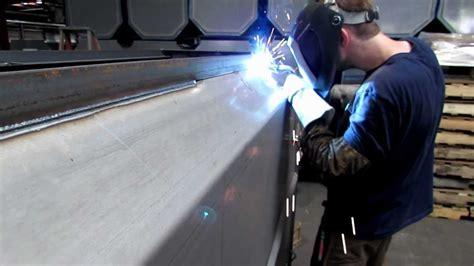 Fabricator Welder by Opening Steel Fabricator Welder Wanted