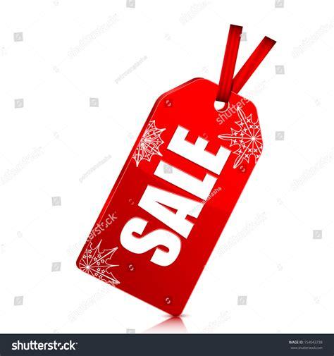 new year price seasonal sale price tag stock vector