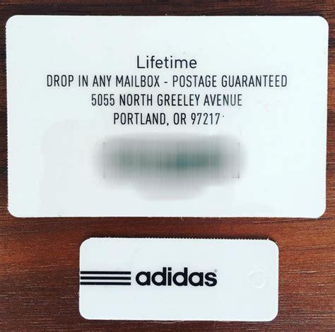 Office Shoes Gift Card - jon wexler lifetime adidas gift card sneakernews com