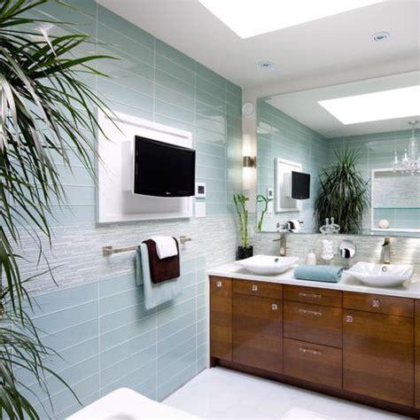 Tiled Bathroom Ideas Pictures by Ideas Para Ba 241 Os Modernos