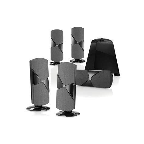 jbl cinema 500 5 1 surround sound home theater cinema 500 b h