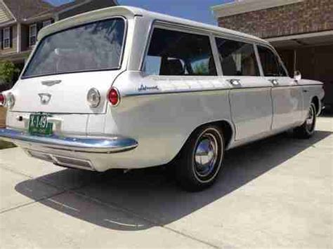 Lakewood Chevrolet Used Cars Sell Used 1961 Chevrolet Corvair Lakewood In West Chester