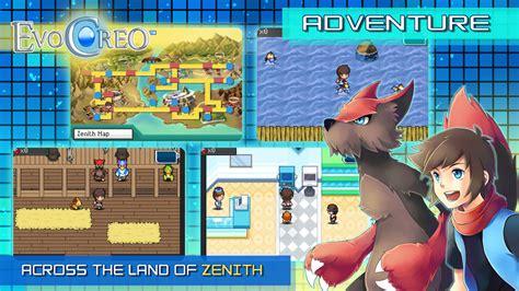 download mod game evocreo evocreo jogo recomendado para quem gosta de pok 233 mon