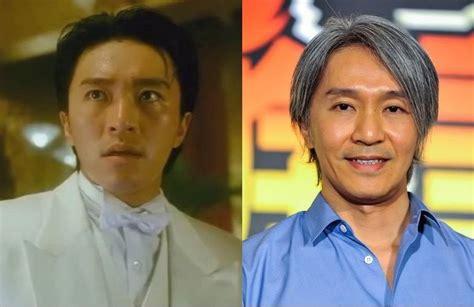 film komedi stephen chow dulu dan sekarang ternyata beginilah sosok 15 aktor film