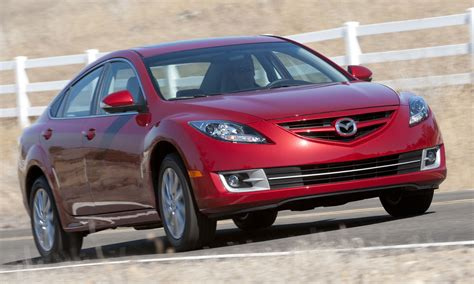 mazda north american operations latest automotive safety recalls 187 autonxt