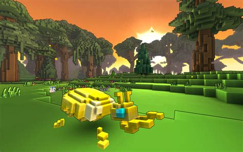 trove   play  full mmo