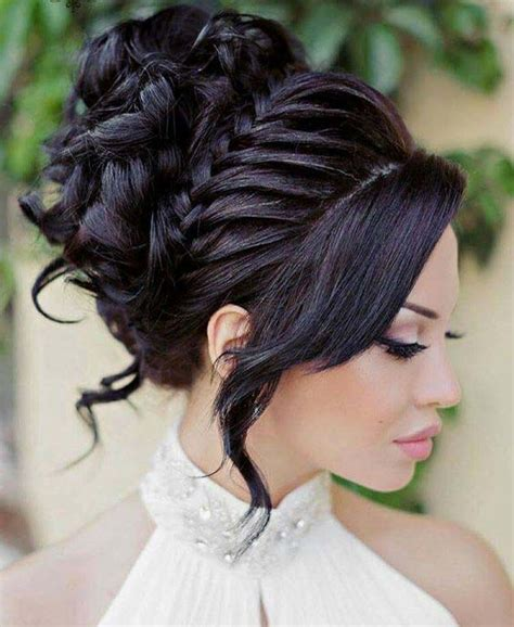 hair styles for country look gorgeous bridal hair style 2017 2018 modren villa