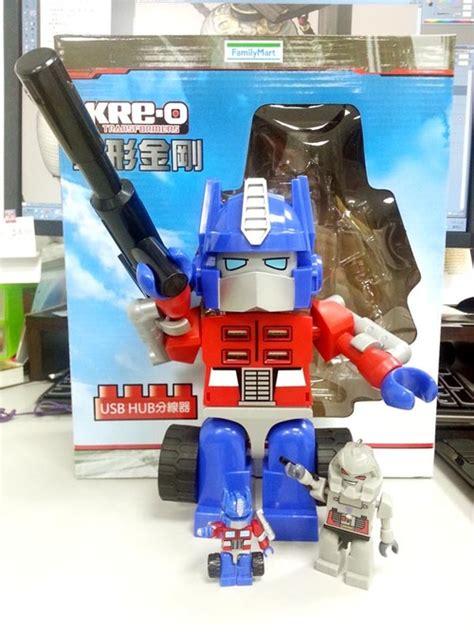 Kre O Transformers 5 Kreons kre o page 5 transformers news tfw2005