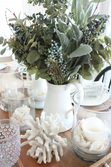 creative pretty fall tablescape ideas