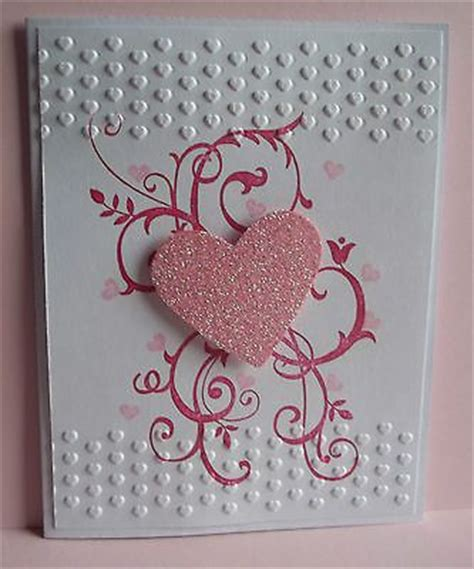 Day Handmade Greeting Cards - 17 best ideas about handmade greetings on
