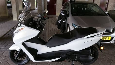 Pcx 2018 Forum by The Honda Pcx Honda Forza Forums View Forum General