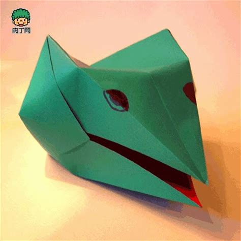How To Make A 3d Snake Out Of Paper - 3d origami snake paper origami guide