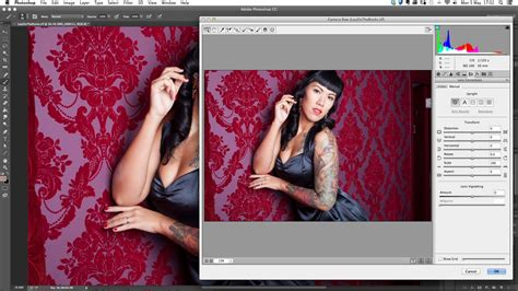tutorial photoshop fix photoshop tutorial how to fix hair in photoshop digital