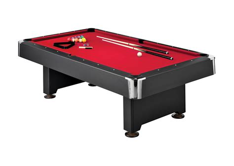 Pool Table L by Team Building Activities Equipment 1324630 Mizerak