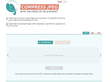 compress heavy pdf files how to deal with image heavy website design