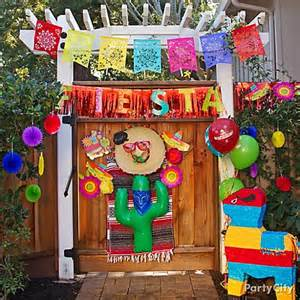 cinco de mayo decorating ideas ehow ehow how to party invitations ideas