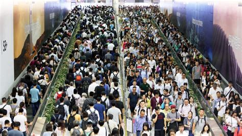 hong kong new year crowded hong kong s crowded currency trade enters perilous