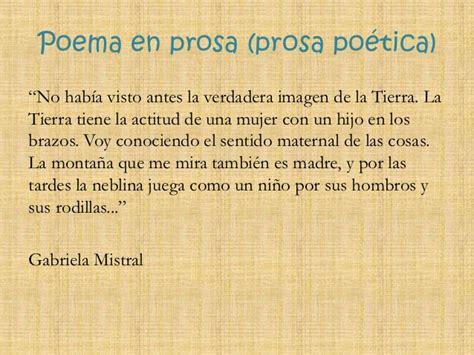 el blog encantado poes 237 as medievales y m 225 s fichas del poema en prosa poema en prosa poemas en prosa edgar