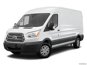 2016 Ford Transit 2016 Ford Transit Photos Informations Articles
