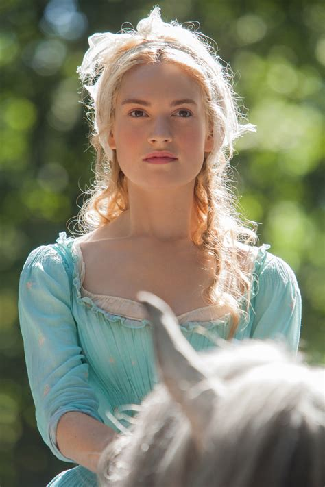actress in cinderella 2015 lily james the perfect actress to embody good and