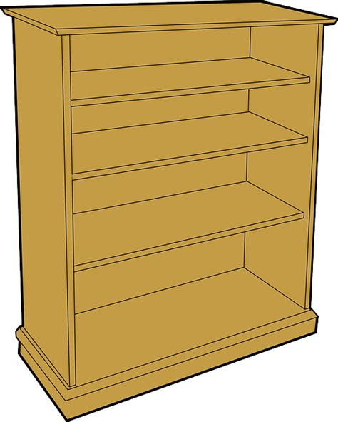 Retro Bookcase Free Pictures Furniture 242 Images Found