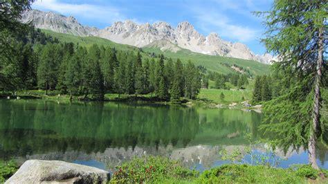 Vacanza In Montagna by 5 Laghi Di Montagna Dove Trascorrere Le Vacanze In Estate
