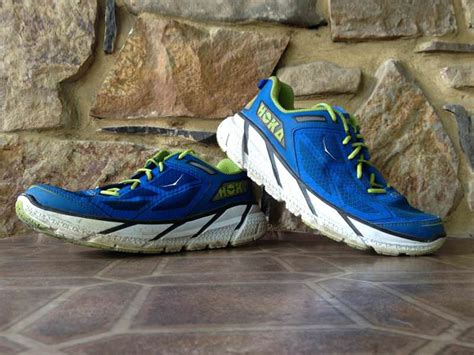 hoka running shoes review hoka one one clifton review running shoes guru
