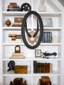 home decor bookshelf bookshelf and wall shelf decorating ideas hgtv
