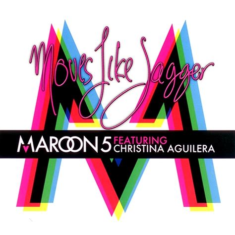 download mp3 coming back for you maroon5 moves like jagger album cover www pixshark com images