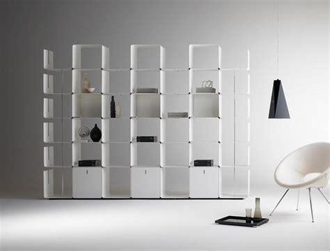 librerie metalliche foto librerie componibili in metallo