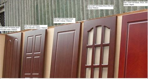Interior Wooden Doors For Sale Beautiful Solid Wood Interior Doors With Veneer Finish For Sale Properties Nigeria