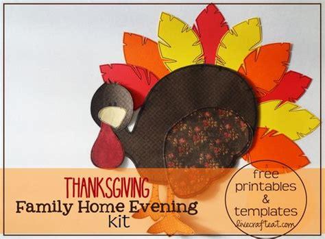 gratitude turkey template thanksgiving scavenger hunts and family homes on