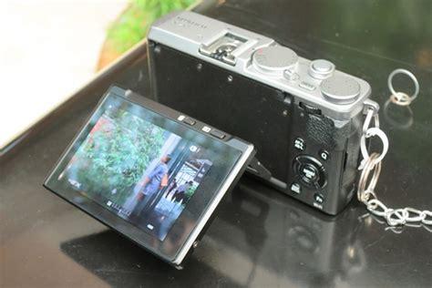 Lcd Protect Untuk Fujifilm X70 fujifilm x70 siri x paling ringan rm3 388 mekanika