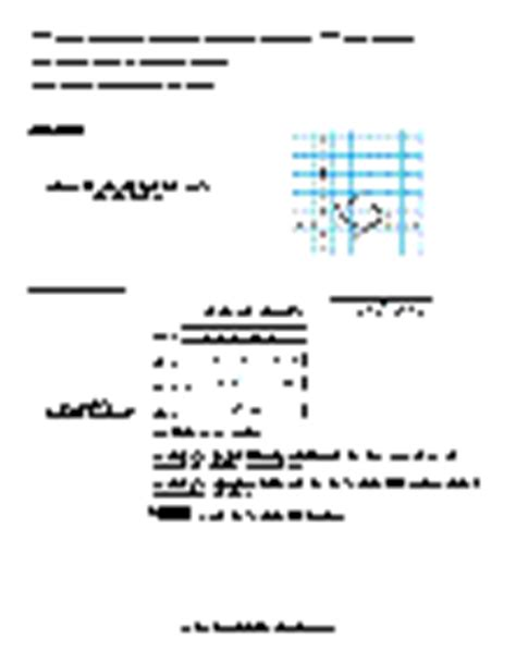 Simple Geometry Proofs Worksheets by Proofs In Coordinates Worksheets