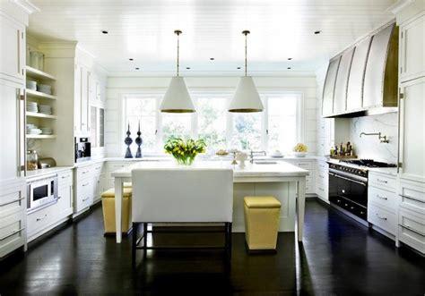 Turner S Kitchen by Yellow Ottomans Transitional Kitchen Melanie Turner
