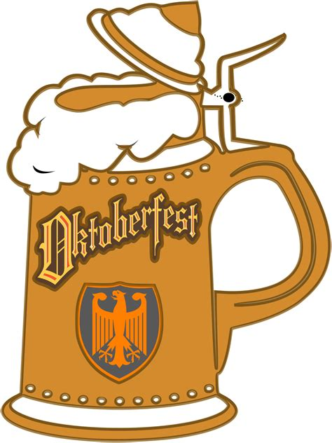 oktoberfest clipart cliparts co